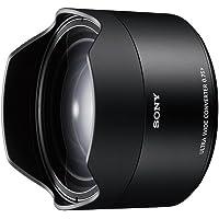 Sony Full Frame E-Mount, Black