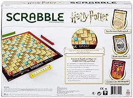 Scrabble Harry Potter: Amazon.es: Libros en idiomas extranjeros