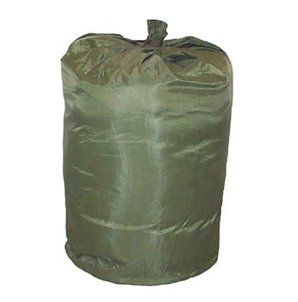 adeb16b61936 Amazon.com  USGI Army Navy Waterproof Laundry Bag (