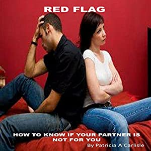 Red Flag Audiobook