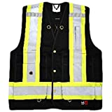 Open Road FR Surveyor Safety Vest