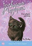 13. Les chatons magiques : Une photo parfaite (13)