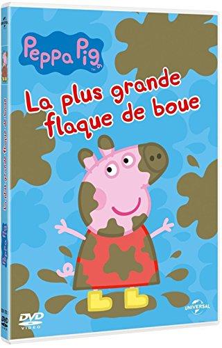 Peppa Pig - La plus grande flaque de boue