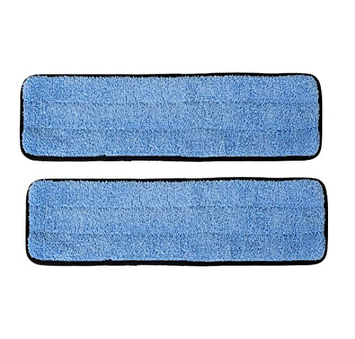Highest Rated Dust Mop Refill Pads