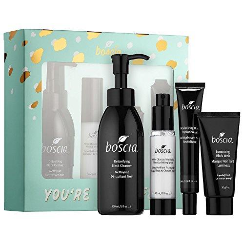 Boscia You're Pore-fect Charcoal Skincare Set