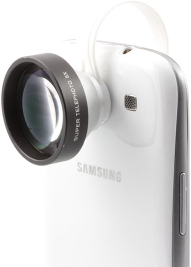 iboolo-Clip Foto IBT50 X5 para Smartphone: Amazon.es: Electrónica