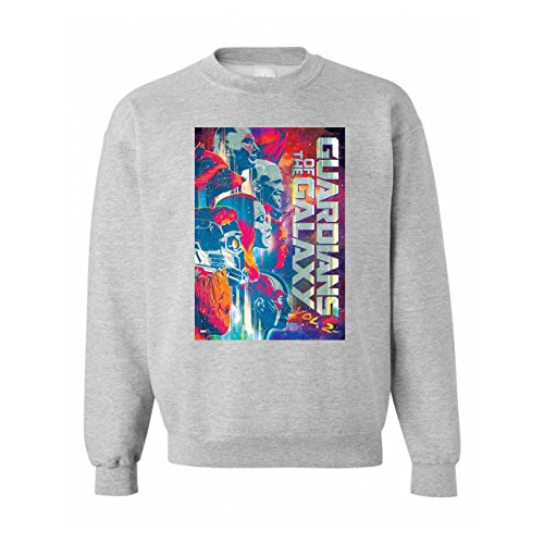 Guardians Of The Galaxy Unisex Sweater