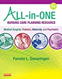 All-in-One Nursing Care Planning