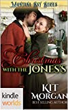 Kindle Store : Montana Sky: Christmas with the Jones's (Kindle Worlds Novella) (The Jones's of Morgan's Crossing Book 5)