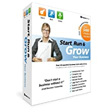 Palo Alto Software Start, Run & Grow Your Business