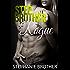 Rogue: A Stepbrother Forbidden Romance