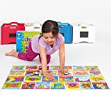 Orchard Toys Giant Alphabet Jigsaw Floor Puzzle (26-Pieces)