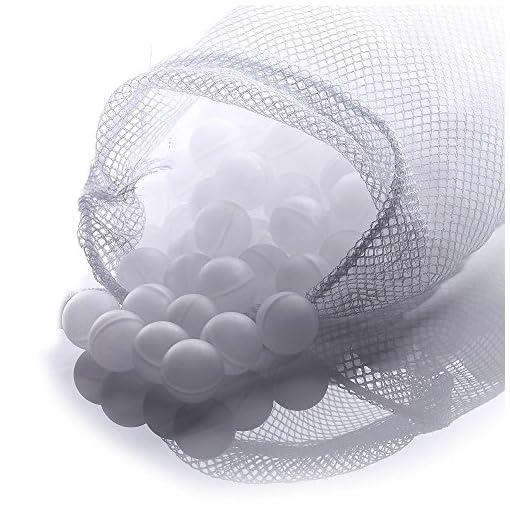 NutriChef PKSOUSBL 250 Premium Sous Vide Balls