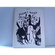 PLANET WAVES: Bob Dylan (Guitar, Harmonica) with The Band.