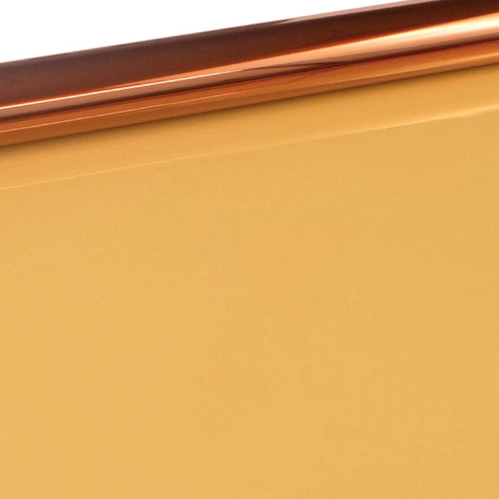 SoftlightNO.4 Farbfolie Gele farbige Beleuchtungs Gele Farbe Farbfilter Gel Farbkorrektur Licht Filter 40 x 50 cm f/ür Fotostudio