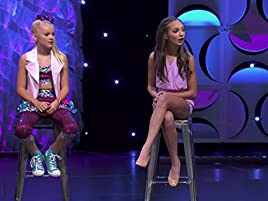 maddie and mackenzie say goodbye to abby full episode