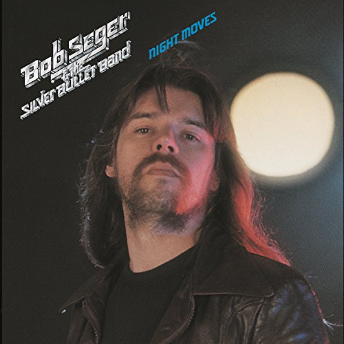 The Against Wind Seger Bob (Night Moves)