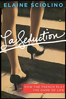 Seduction French Play Game Life ebook product image