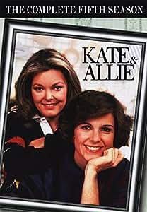 Kate and Allie: Season 5
