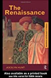 Renaissance, Hunt, Jocelyn, 0415195276
