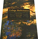 College Mathematics for Business, Economics, Life Sciences and Social Sciences (Custom Edition for Portland Community College) (Paperback)