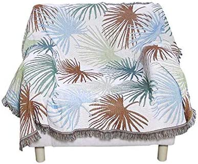 ZHJS Alfombra de Punto Tropical Alfombra de sofámanta Manta Manta de Picnic colchón de Playa Alfombra Amazon Ebay: Amazon.es: Jardín