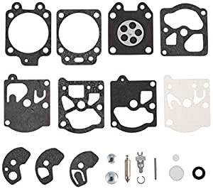 Stens 615-245 Carburetor Kit Includes Welch Plug, Screen, Needle and Inlet Lever