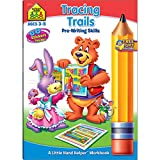 img - for Tracing Trails Pre-Writing Skills book / textbook / text book