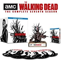 Walking Dead Season 7 on Blu-ray