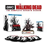 Walking Dead Ssn 7 [Blu-ray]
