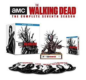 Walking Dead Season 7 [Blu-ray]