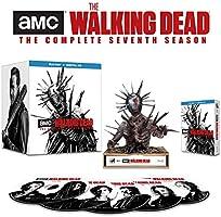 Save on The Walking Dead: Season 7