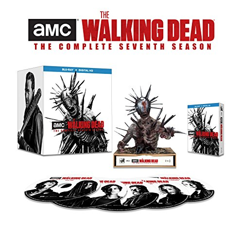Walking Dead Season 7 [Blu-ray] by LIONSGATE