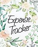 Expense Tracker: Family Expense Tracker Organize Keeps Track of finances, Household Expenses & Finance Tracker 7.5x9.25 inches (Finance Journal Income and Outgo Tracker Series)