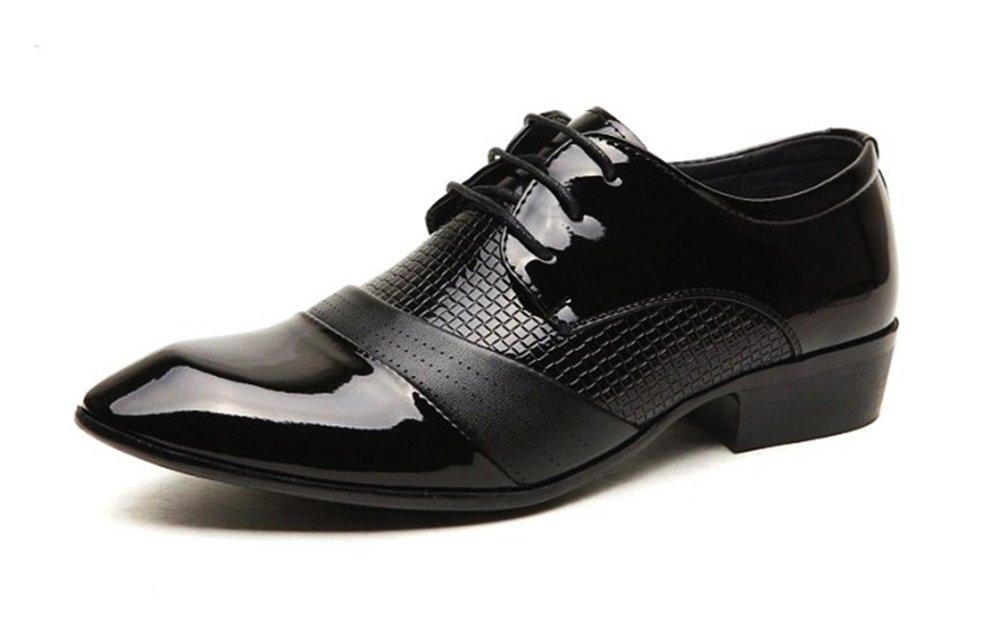 XIE Lederschuhe der Lederschuhmänner führte die Schuhe der der ledernen Schuhe der Männer der der britischen Art der britischen beiläufigen Männer 38-43 B a281f6