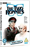 The Two Ronnies - Series 4 [DVD]