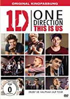 One Direction - This Is Us - OmU