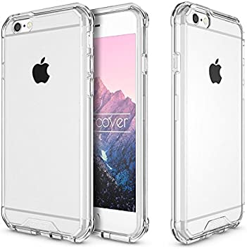 Urcover Funda iPhone 6 Plus / 6s Plus Armor TPU Móvil Smartphone ...
