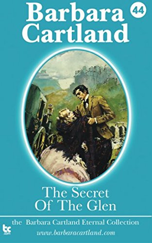 The Secret of the Glen (The Eternal Collection) (Volume 44) ebook