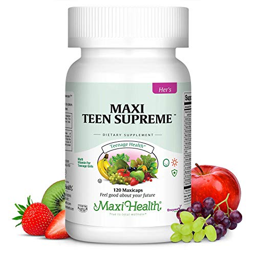 Maxi-Health Teen Multivitamin