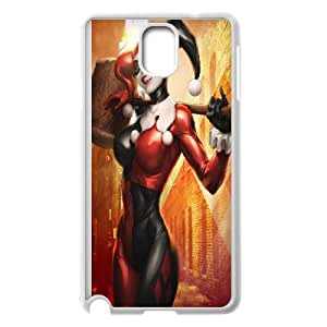 Hot Harley Quinn Protect Custom Cover Case for Samsung Galaxy Note 3 N7200 VGS-37932