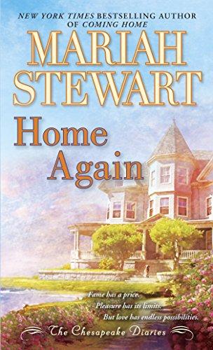 Home Again (The Chesapeake Diaries)