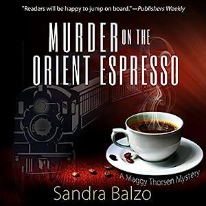 Murder on the Orient Espresso Audiobook