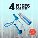 Kicko 2.5oz. Personal Water Mister - Assorted