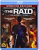 The Raid: Redemption [Blu-ray]