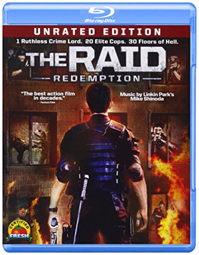 the-raid-redemption-blu-ray