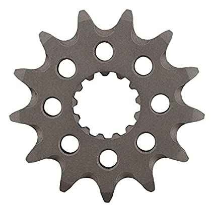 Amazon.com: Supersprox CST-565-13-1 Front Sprocket For ...