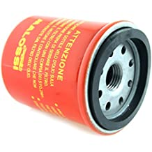 """Malossi 0313827 - M0313837 Oil Filter """"Red Chilli for the HONDA SH I 300, SH, Scoopy 300, Silverwing 400, Silverwing 600"""