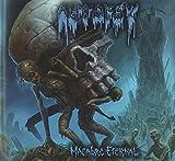 Autopsy: Macabre Eternal (Ltd.) (Audio CD)