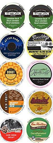 Medium Sampler coffee Unique varieties